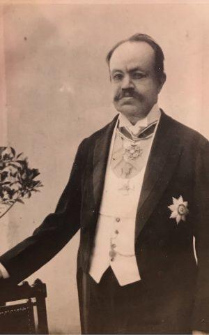 Ricardo Garcia Granados